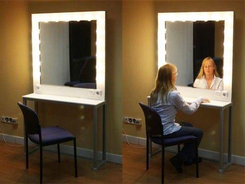 Photo - Tocadores con espejo ...