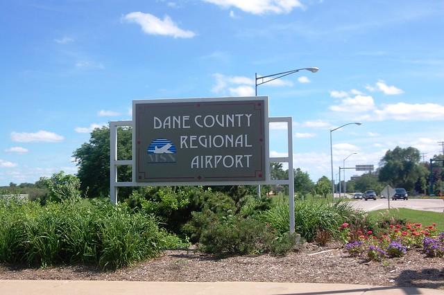 Avis Rental Car Dane County Airport