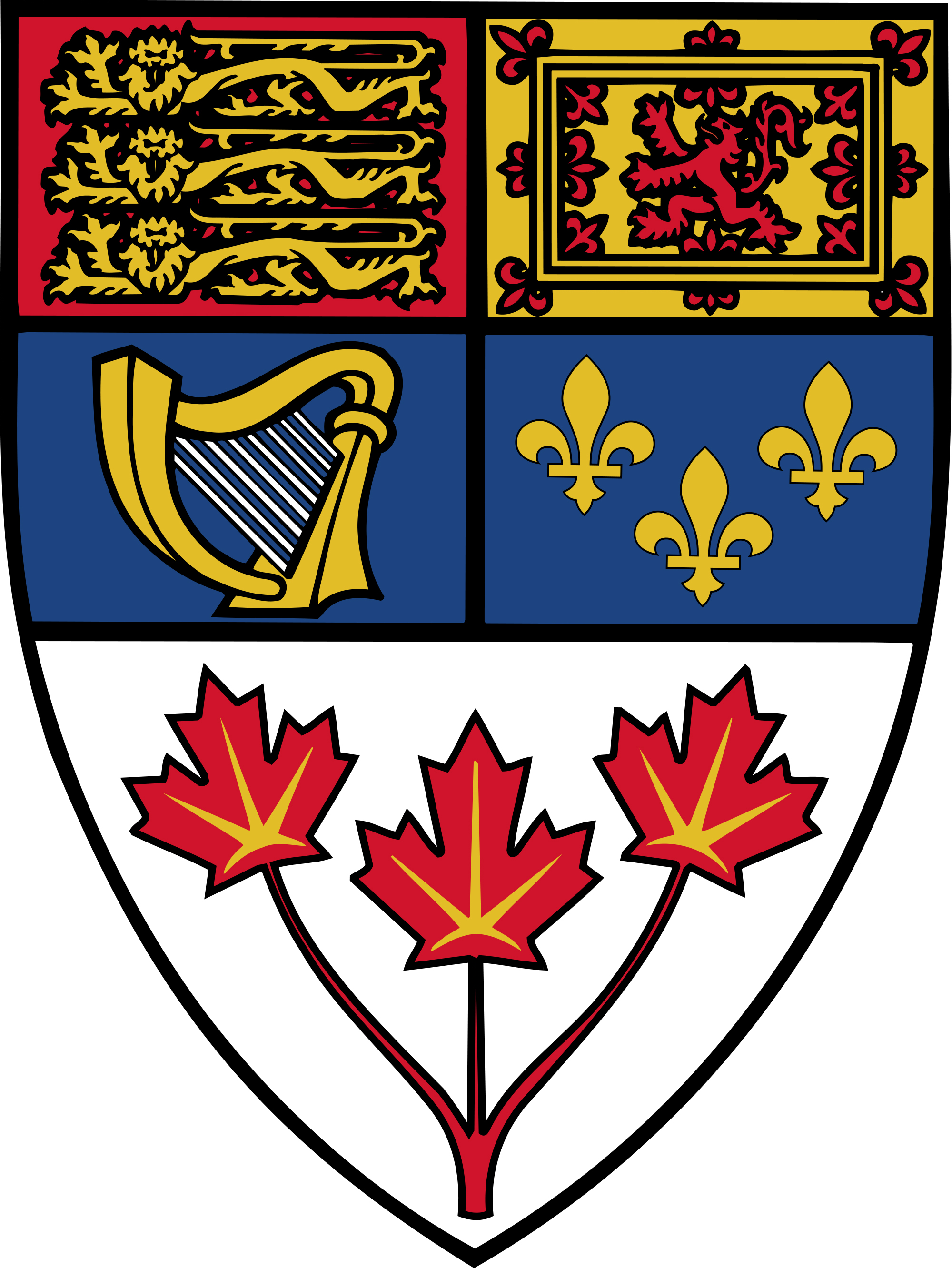 Canada — Coat of Arms 7 | Flickr - Photo Sharing!