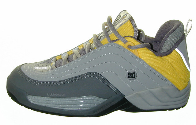 Dc Shoes Medium Or Wide