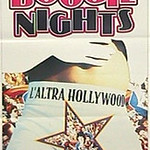 Boogie Nights: Italian Poster
