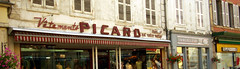 Seurre: Vetements Picard