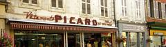 Seurre: Vetements Picard - Photo of Écuelles