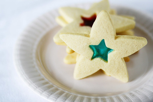 Star-Spangled Sugar Cookies 3