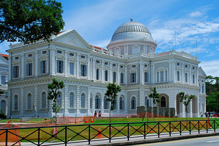 A Historical Trip to National Museum of Singapore - Things to do in Singapore