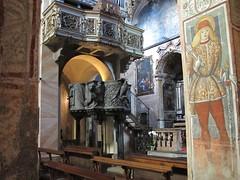 Basilica di San Giulio (Orta San Giulio)