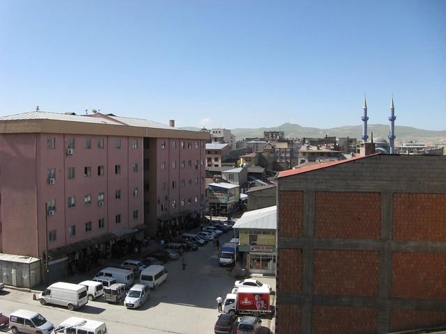 Van, Turquia