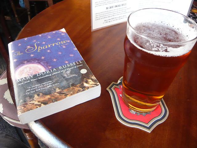 365.190: Speculative Fiction Book Club