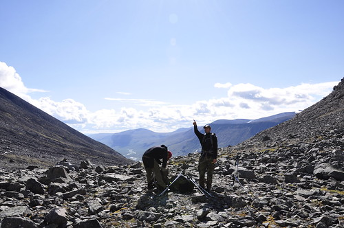 Trekking 2010