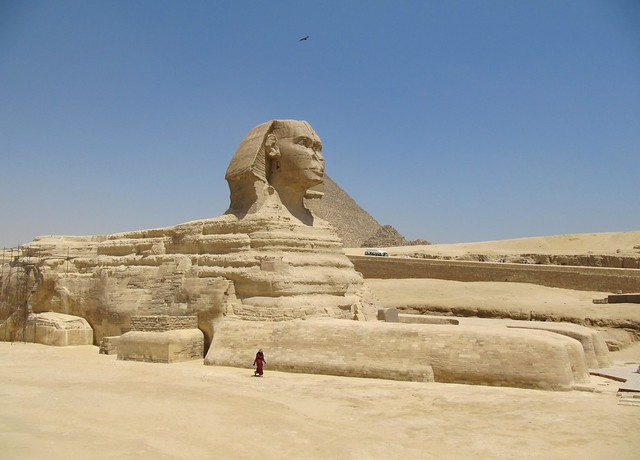 pin the sphinx pyramid - photo #8
