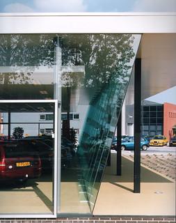 21136 Alphen ad Rijn garage van Bunningen ext 03 (Kamerlingh Onnesweg) 1997
