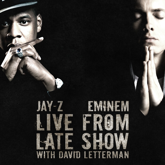Harrison t photography designs most recent flickr photos picssr jay z eminem live from late show with david letterman malvernweather Images