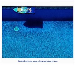 La piscina de Esther - The pool of Esther