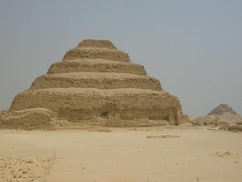 Link pyramid, Egypt 174
