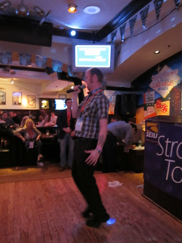 NN10, Netroots Nation 2010, ct, karaoke IMG_1852