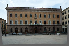 Palazzo della Provincia in Sassari  Sassari - Sassari - Sardinien