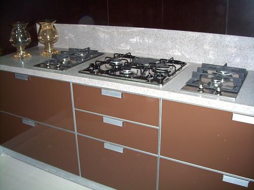 Julio 2010 metr polis producciones for Cocinas ferrati