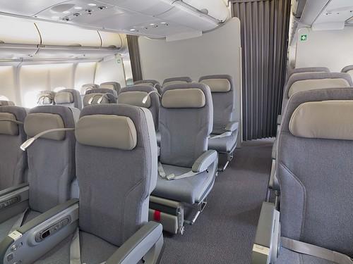 Travelrewards Alitalia Classica Plus Premium Economy