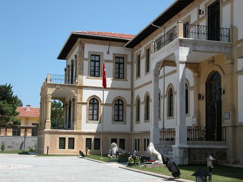 20100706 Musée de Çorum