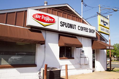 Spudnut