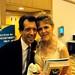 Batton Lash and Carol Tyler