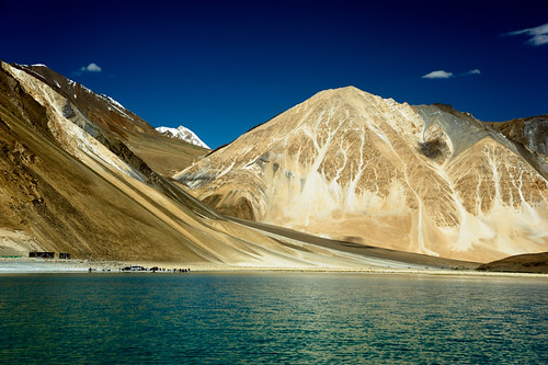 Pangong Tso - Another View