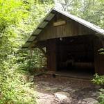 Churchill Scott Shelter