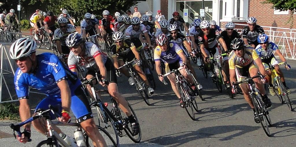 Mocksville Criterium ~ Giordana Crossroads Classic Pro Bike Race