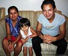 The Mainali Family
