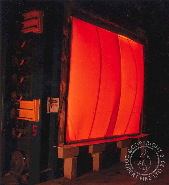 Image Result For Coopers Fire Curtain