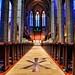 The grandeur and beauty of Grace Cathedral