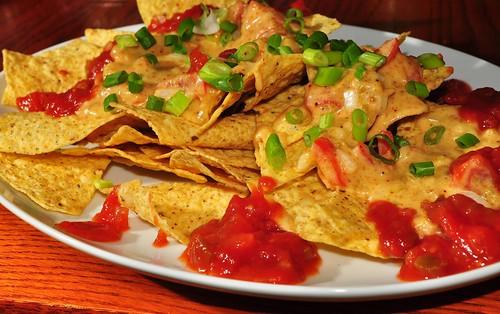 Mmm... nachos