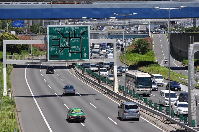 Tokio Bay - Highway