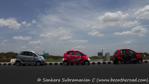 tata nano car photo