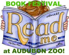 Zoo Book Festival