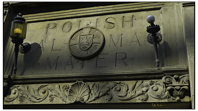 Polish Alma Mater