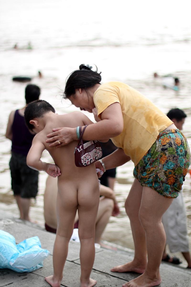 naked pre tean boys
