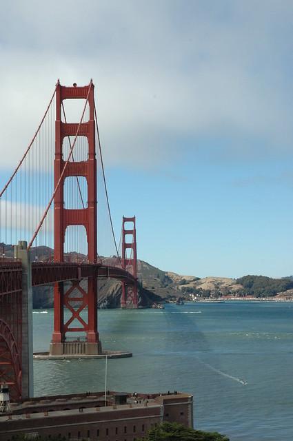 4904492853 07c9b7cce1 z jpgGolden Gate Bridge At Day