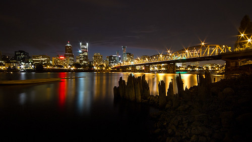 City of Portland / part 1