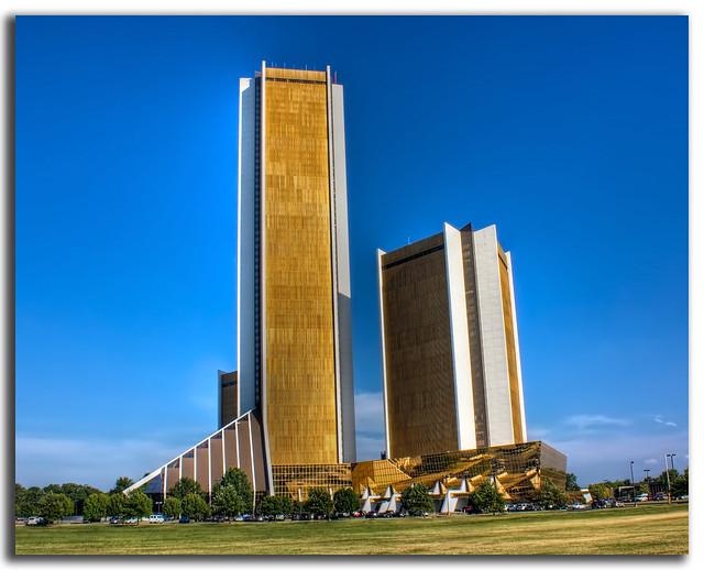 OSU Medicine | Behavioral Medicine - Cityplex Towers