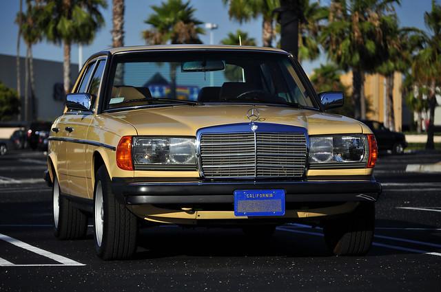 W123 Original Color Code Pics Mercedes Benz Forum