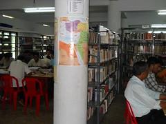 KTS kottarakkara Library