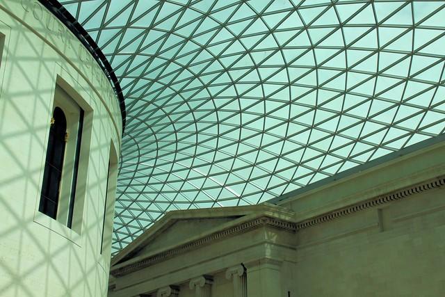 British Museum - Flickr CC yaketyyakyak