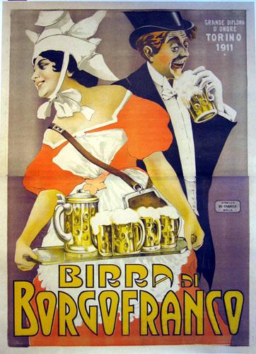 Birra-Borgofranco