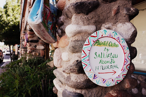 sallie lou sign