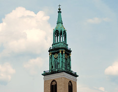 Marienkirche año1280-1380