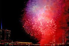 Fireworks Display #1