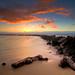 Kauai Sunrise by Jay Tankersley Photography