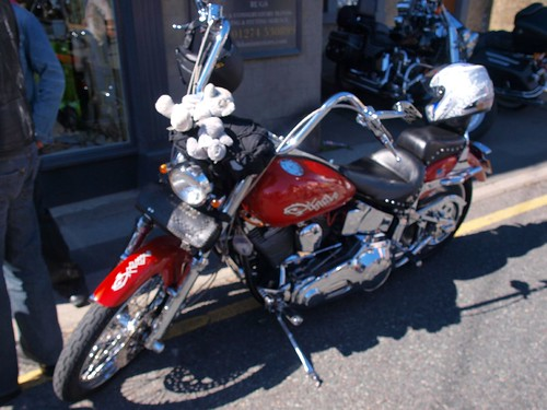 Harley Davidson Sunday (61)
