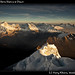 Northern Cordillera Blanca at Dawn